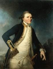 Captain Cook discovered Cairns