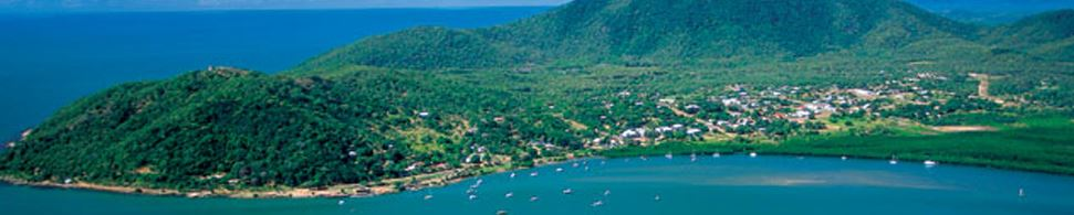 Cooktown-Australia