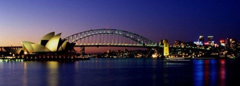 Sydney Harbour- Australia tours