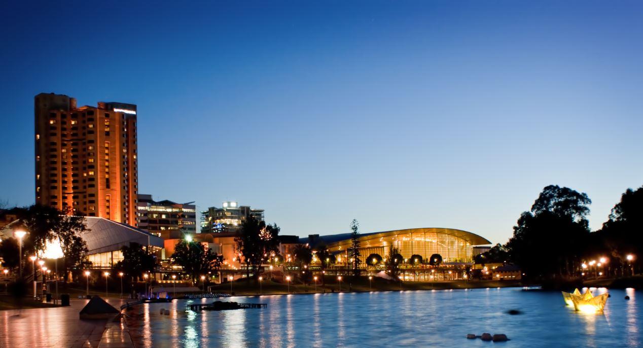 Adelaide Australia Tours Com Au