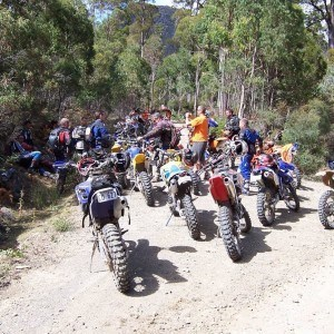 Cape York Dirt Bike Adventure