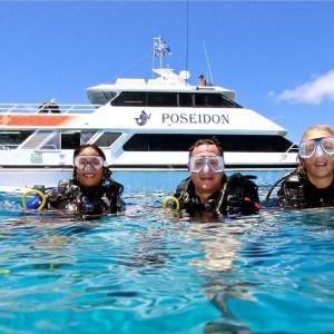 Port Douglas Reef
