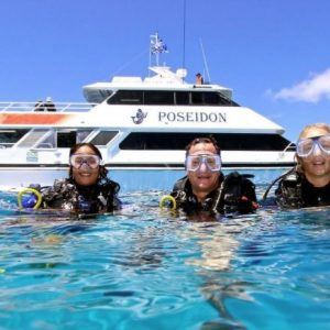 Great Barrier Reef Tour Port Douglas