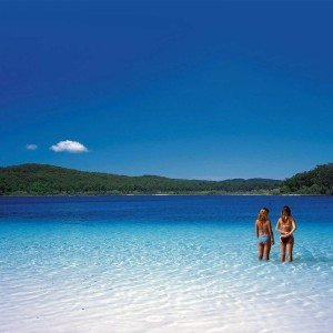 Fraser Island 3 Day Tour
